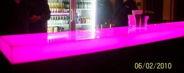 Acrylic Bar Top Acrylic Bar Top Lighting Electronic Fx Pty Ltd . Acrylic  Bar Top ...
